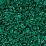 Turkusowy zielony