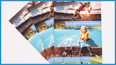 Granules brochure
